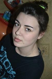 Анастасия Чулит