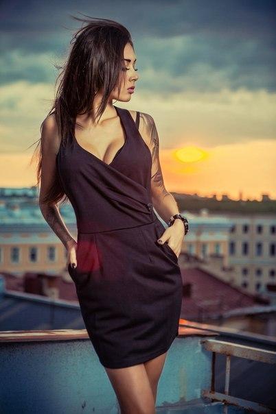 Рита Куладова | Москва