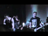 Obtrusive (Germany) @ Mod club. Saint Petersburg, Russia, 12 04 2014.