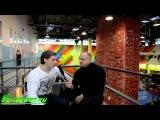 Интервью с Юрием Мельниковым. Москва. 08/01/2014