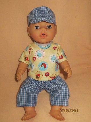 Одежда для беби бон видео