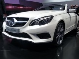 Watch 5 new 2014 Mercedes-Benz E-Class cars Debut at the Detroit Auto Show