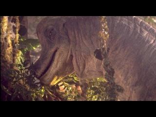 «Парк Юрского периода» / Jurassic Park (1993): Трейлер ре-релиза в 3D (дублированный)