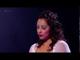 Contortionist Lucky Semi final [HD] Britains got talent 2012