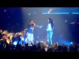 Tinie Tempah and Kelly Rowland Duet LIVE at Wembley Arena 10th November 2011