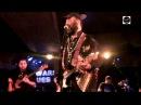 Otis Taylor Band live at Hybrydy pt. 3