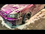 FUNK mobile car wash