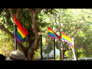 The Official Trailer For Undressing Israel: Gay Men In The Promised Land