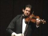 J. C. Bach - Concerto c minor - 2. Adagio molto espressivo /-/ Lech Antonio Uszynski - Viola