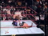 WWF Shotgun New York 22.11.1997 - Adam Copeland vs. Christian Cage