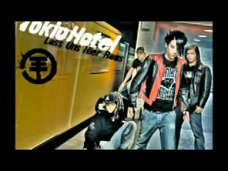 NEW SINGLE!!! Tokio Hotel - Lass Uns Hier Raus - Unreleased 2006 (FULL DOWNLOAD)