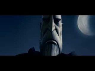 Русский трейлер фильма Звёздные войны: Войны клонов
