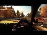 Forza Horizon: Новый Ралли пак - Геймплей