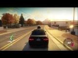 Forza Horizon - Геймплей