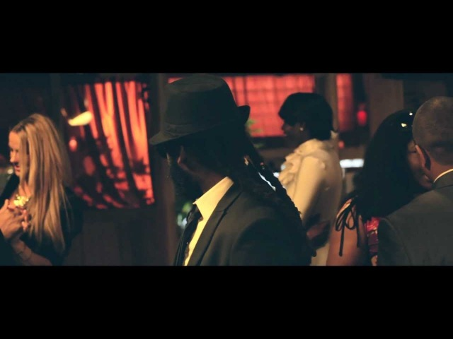 Tarrus Riley - Dream Womam (Official Video)