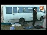 Два человека погибли в ДТП на Киевской трассе