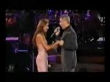 Patricia Manterola &amp Alessandro Safina Breath and Memory