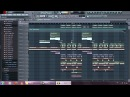 Juni make DuBsTeP with maschine MK2 FLstudio 10 2