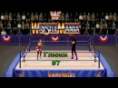 WWF Wrestlemania Глюки и Приколы #7