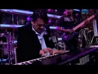 Adnan Sami - Amazing Keyboard at LiL Champs on 17th September 2011