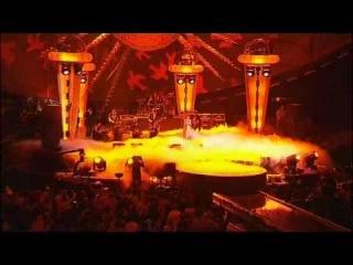 МакSим - Мой рай на премии Муз-тв 2008