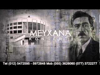 Meyxana Konserti 2013 (Arzu_Cəfərov) TƏQDİM EDİR