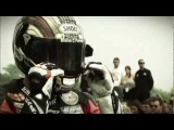 Life on the limit - Live to ride