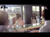 SUBS ETUDE SNS Audition Drama 'Sweet Recipe' - Let's See Who's Sweeter