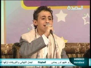 يا هاجرى Йеменский танец