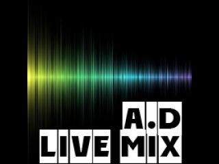 DJ ANTON DEF - [TastyBreaksMusic] vol.2 @ L-Radio (6.09.2012)