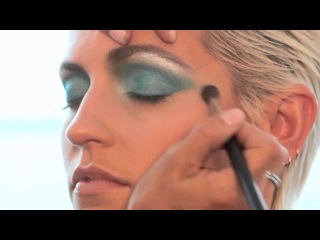 Sephora: Tutorial NARS Andy Warhol Collection | Electric Pop