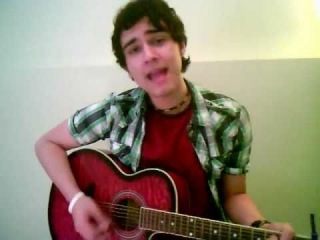 Chris Brown Feat. Justin Bieber - Next To You (Cover by Adriel)
