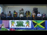 Ras Benjamin and the Nyahbinghi Warriors - Never be Ashame