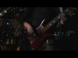 Regain The Legacy - Perfect Enemy (Live @ Churchill 09.02.2013)