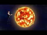 Солнечный хромакей - результат