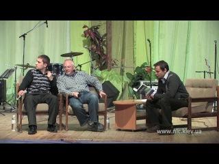 Ток-шоу с Полом Янгом (часть-7)