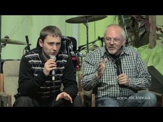 Ток-шоу с Полом Янгом (часть-5)