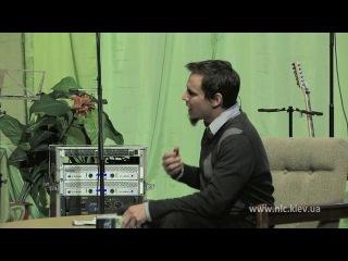 Ток-шоу с Полом Янгом (часть-4)