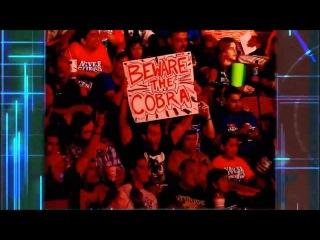 WWE Santino Marella Titantron 2012 HD