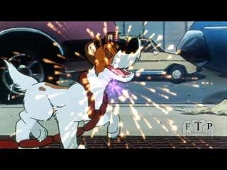 Fever :: Animash [for dogsrock2010]