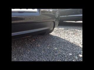 Plasti Dip  красим VW Golf 5 GTI