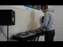 December Drumfunk DnB mix