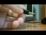 USB A type Male to Mini 5 Pin Male Adapter (Компактный MiniUSB=>USB переходник)