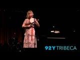Nellie McKay sings