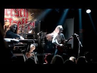 Carach Angren - Haunting Echoes from the Seventeenth Century (Live at Geldersch Metal Treffen 2012)