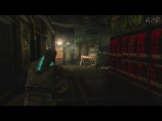 Беглый взгляд - Dead Space 3 (FullHD)