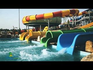 AQUA TARIN WATER GAME PARK