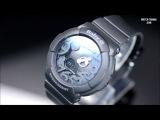 Видеообзор Baby-G Neon Dial BGA-131-1BJF