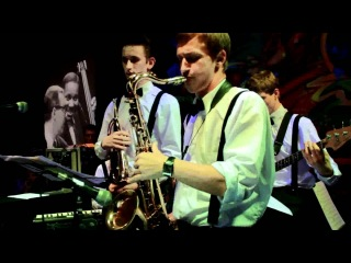 Five Brothers - Swingin' (Arturo Sandonal, Eddie Daniels)