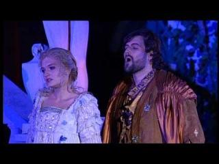 Rigoletto - St Margerete 2009 - Duetto Gilda - Duca del 1° atto